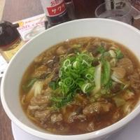 神戸食堂 明石SA店の写真