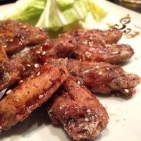 鶏料理と蔵元直送日本酒 鳥羽 ‐TOBA‐ 飯田橋の写真