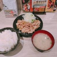 すた丼屋 札幌駅前店の写真
