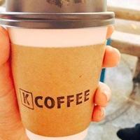 K COFFEEの写真