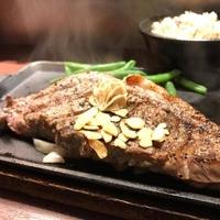 いきなりステーキ アメリカ村店の写真