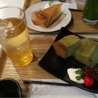 龍谷ミュージアムカフェ・ショップの写真