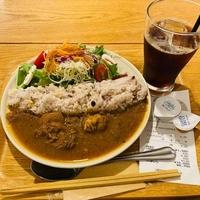 +1 Organic Cafe OKAYAMA GARDENの写真