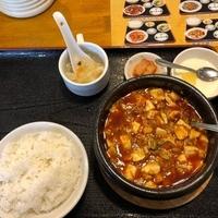 中華料理 全家福 文苑店の写真