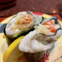 市場 いちばん寿司の写真