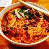 韓国食堂 南口通り店の写真