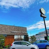 スターバックスコーヒー 八戸田向店の写真