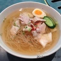 元祖平壌冷麺屋川西店の写真