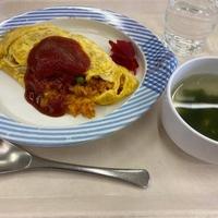 徳島市役所 食堂の写真