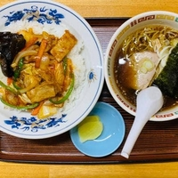 中華料理青竜の写真