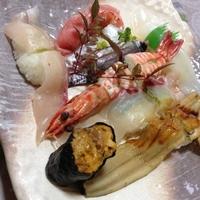 錦寿司の写真