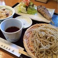 和蕎麦家 禾の写真