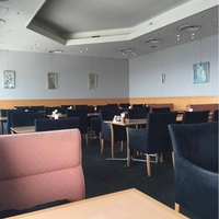 合同庁舎1号館 喫茶室ビューテラスの写真