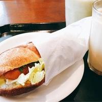 3RD CAFE & MOREの写真