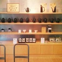 堀口珈琲 狛江店の写真