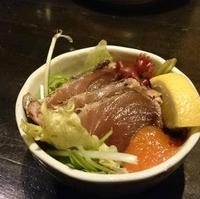 新潟肉と海鮮・50種の地酒 つるまるの写真