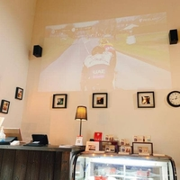 サバカフェの写真