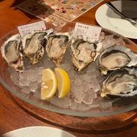 オストレア oysterbar&restaurant 六本木店の写真