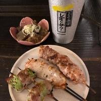 博多串焼き 肉野菜巻き イシカワサトシの写真