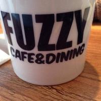 FUZZYの写真