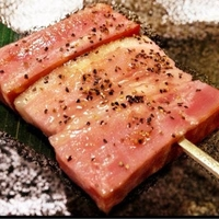 魚串 銀の写真