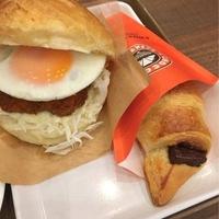サンマルクカフェ イオンモール日吉津店の写真