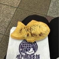 鳴門鯛焼本舗 三条寺町店の写真
