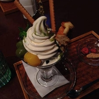 cafe&gallery川原町屋の写真
