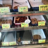 岩城肉店の写真
