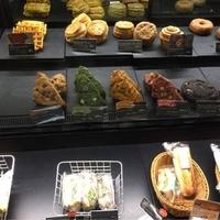 スターバックスコーヒー 大阪マルビル店の写真