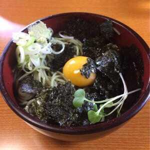 蕎麦 屋 釧路
