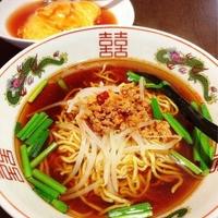 中国厨房 萬福源の写真