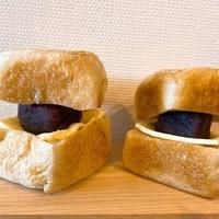 パンも大谷の写真