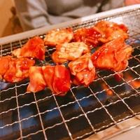 ぼうぼう焼き 鶏若の写真