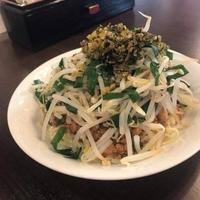 茂園 台湾美食の写真