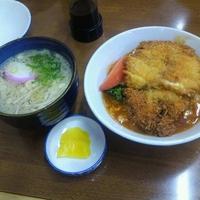 武蔵屋食堂の写真