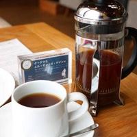 ブランチ コーヒー ツバキの写真