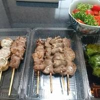 肉の中島の写真