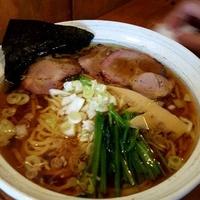 麺栞みかさの写真