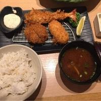 とんかつ新宿さぼてん 博多キャナルシティ店の写真