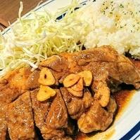 マノ・キッチンカフェ ミートステーションの写真