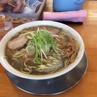 麺饗 松韻の写真