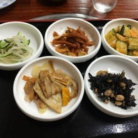 韓国料理 水刺間の写真