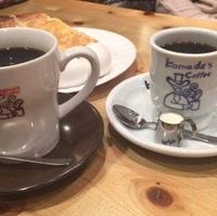 コメダ珈琲 イオンモールナゴヤドーム前店の写真