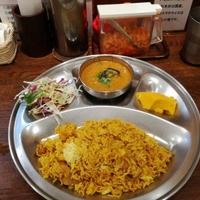インド料理シターラダイナーエキュート赤羽の写真