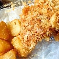 惣菜・洋食 駒形軒の写真