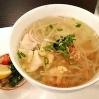 ベトナム料理 スアンの写真