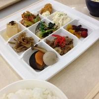 奈良大学 学生食堂の写真
