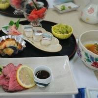民宿 青岬の写真