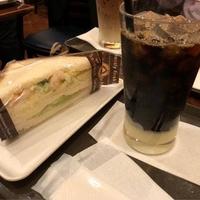 サンマルクカフェ 大阪十三フレンドリー通店の写真
